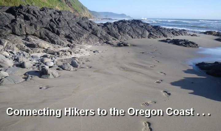 Connecting Hikers to the Coast!