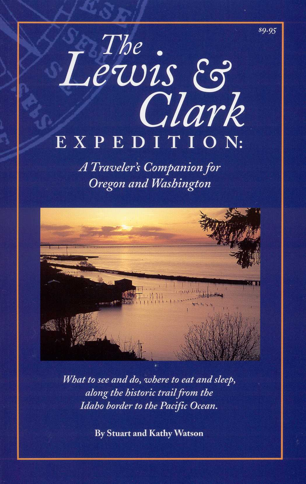 books about lewis clark hiking scholarly and others this recently developed book is designed to meld an appreciation for the past times and places through which lewis clark s corps of discovery passed